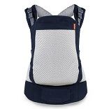 Porte Bébé BECO TODDLER Cool Navy