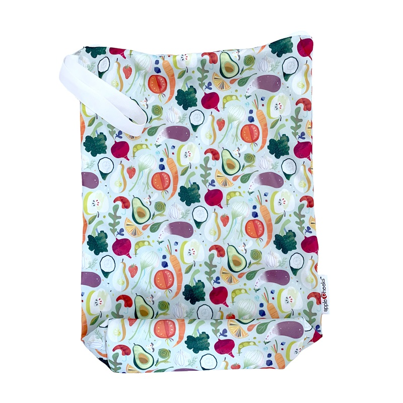 Sac imperméable réutilisable - Taille L - Turning The Beet
