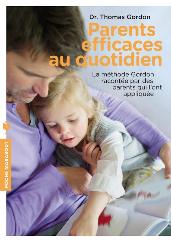 Parents efficaces au quotidien MARABOUT