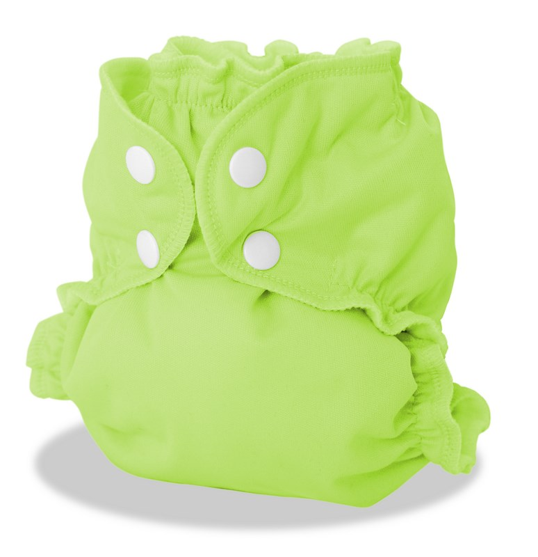 Couche lavable APPLECHEEKS APPLETINI - Multi-taille