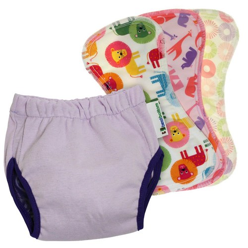 Kit Culotte d'apprentissage et Inserts BEST BOTTOM T.L