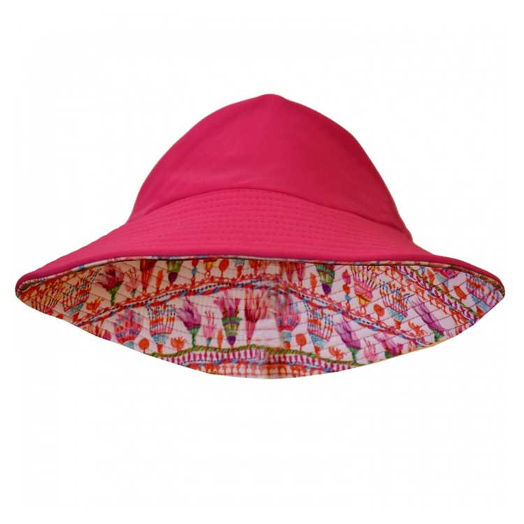 Indian Summer chapeau Anti UV