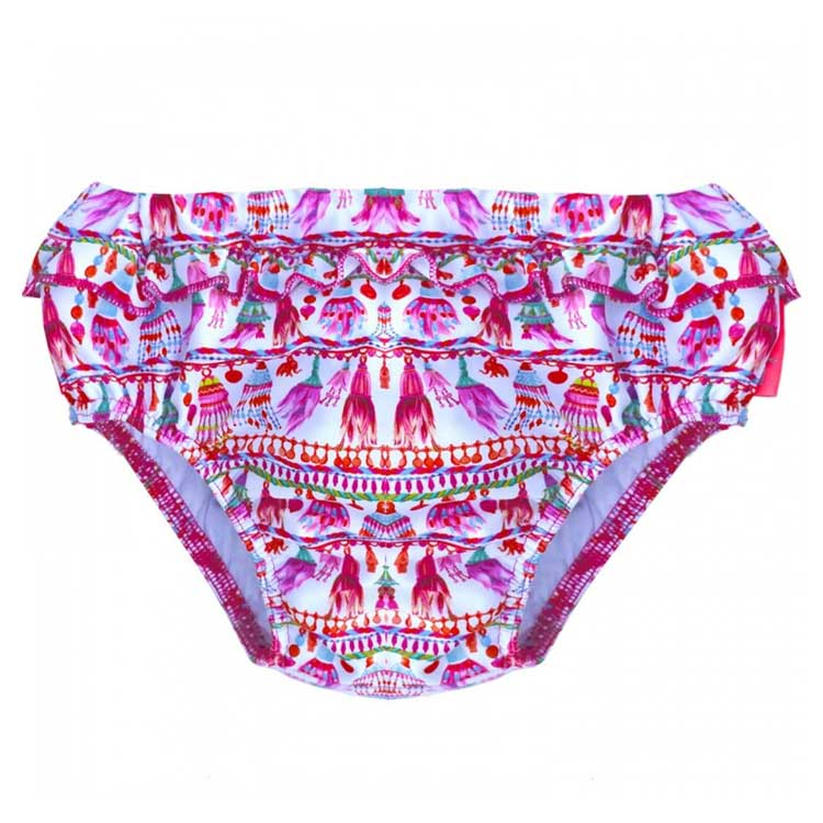 Indian Summer maillot couche Anti-fuites Anti UV