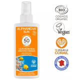 Spray solaire Adulte SPF 50