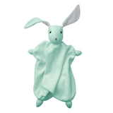 Doudou Tino Fresh mint/silver grey