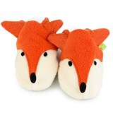 Chaussons souples FUNKY FEET Fox