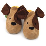 Chaussons souples FUNKY FEET Puppy