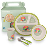 Set repas Tortue For Little Fingers