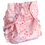 Kit couche lavable  - ENFANT - Taille 3 (14-30kg) - Tinkle Tinkle