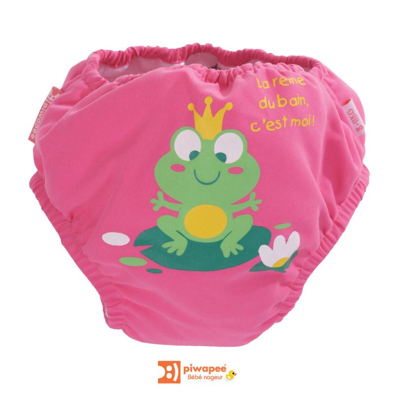 Maillot de bain b b nageur maillot pour b b maman natur 39 elle - Maillot de bain couche bebe ...