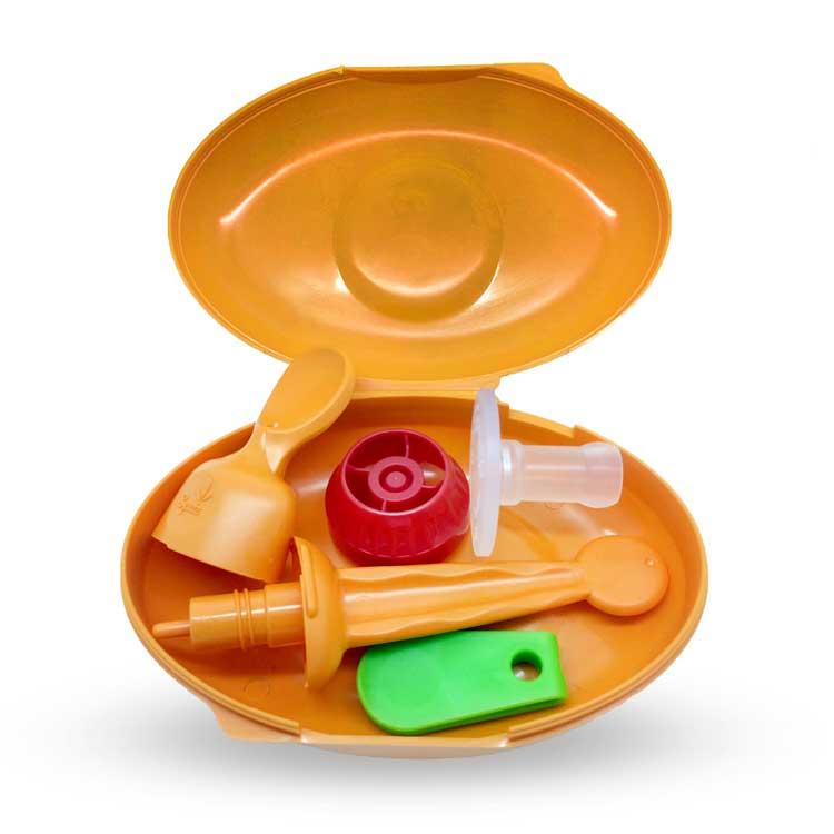 Squiz'box + Ses Essentiels