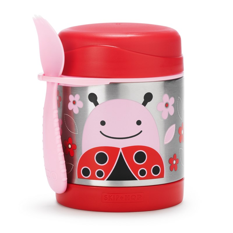 Thermos Coccinelle SKIP HOP