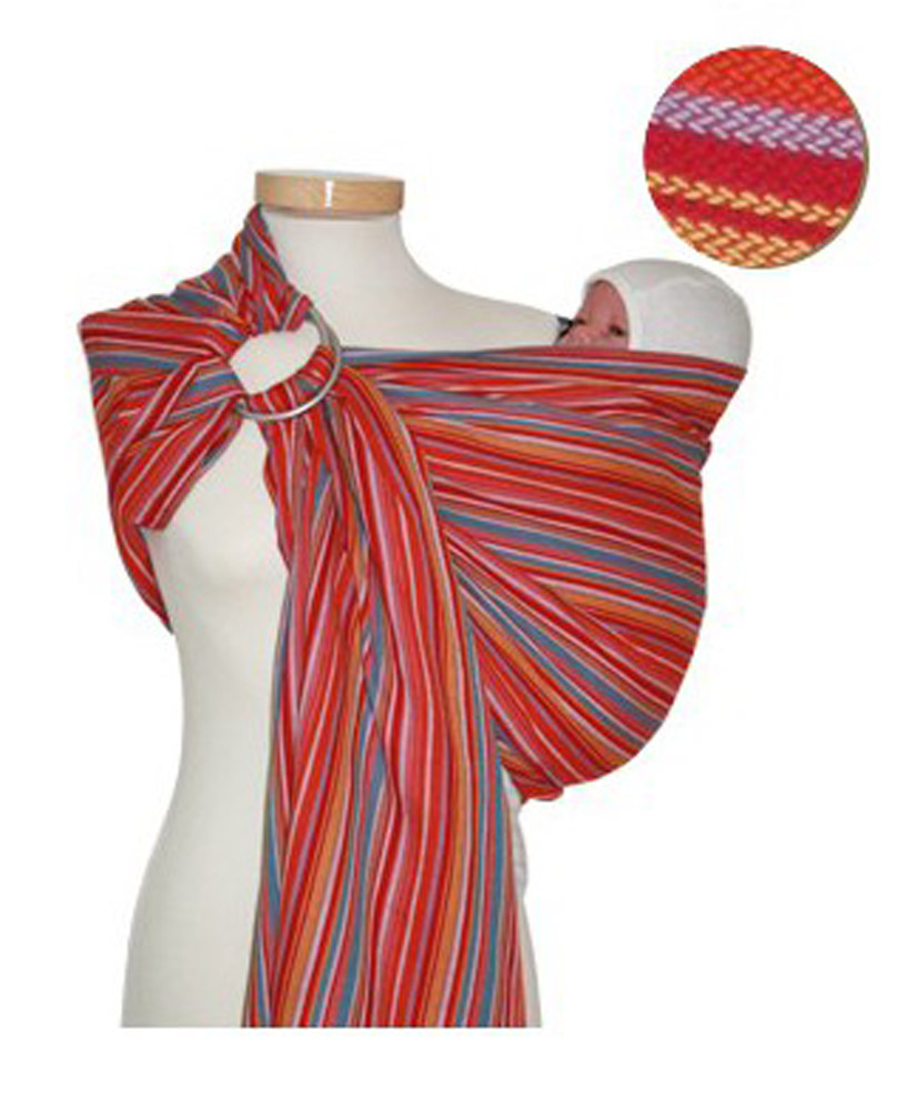 Ring Sling LILLY STORCHENWIEGE