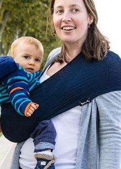 Porte bébé d Appoint - Marque porte bébé - Maman Natur elle 2cd21e52070