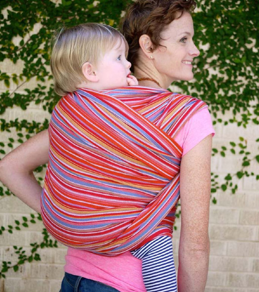Voici la sélection d écharpe de portage bébé pour vous     . Echarpe  portage storchenwiege 8234883e135
