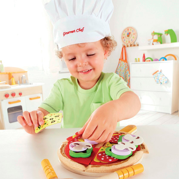 Cuisine HAPE Set Pizza E3129