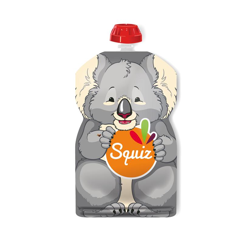 Gourde souple Koala