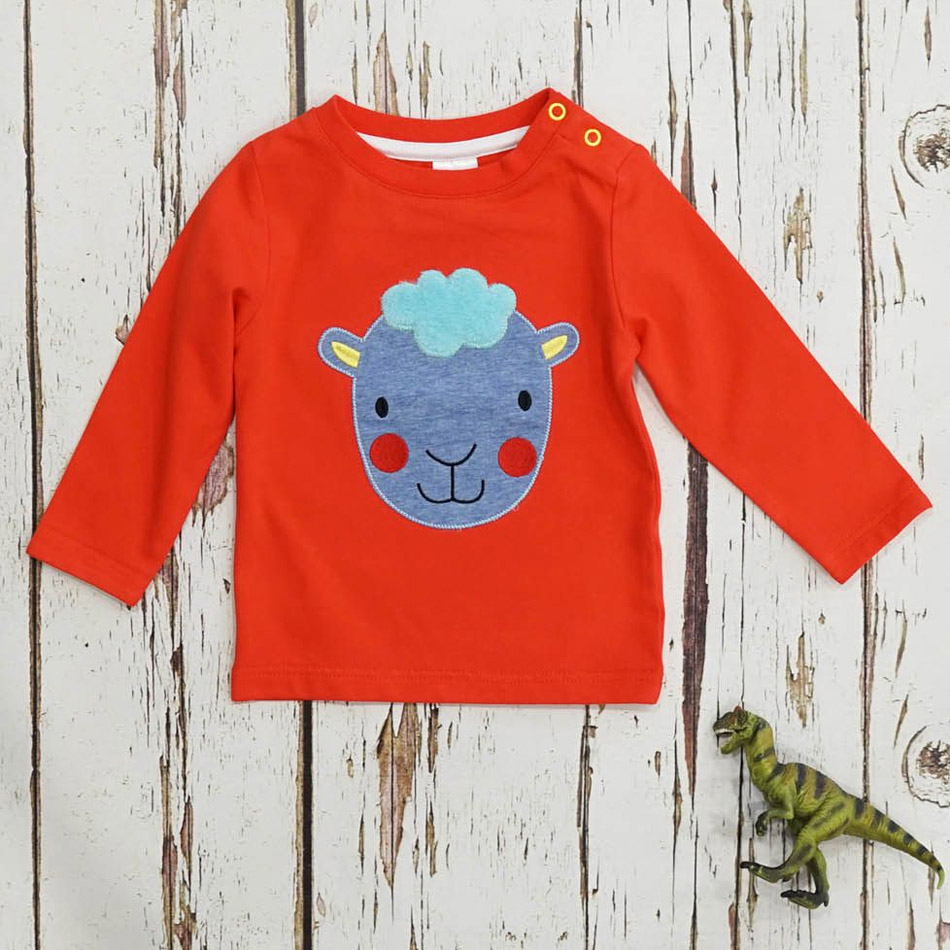 Top Bright Sheep