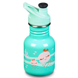 Gourde Inox Sippy 355 ml Jelly Fish bouchon Sport