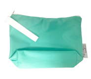 Sac imperméable réutilisable MEGA ZIP (Taille M) Pacifically Riptide (M) APPLECHEEKS
