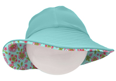 Chapeau Anti UV Mini Princesse MAYOPARASOL