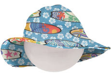 Chapeau Anti UV Surfeur MAYOPARASOL