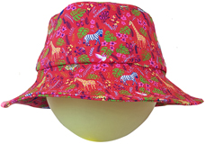 Chapeau Anti UV Safari MAYOPARASOL
