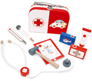 Valisette Docteur SCRATCH EUROPE