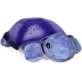 Veilleuse Twilight Tortue Purple CLOUD-B