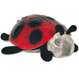Veilleuse Twilight Coccinelle CLOUD-B