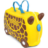 Valise TRUNKI Gerry la Girafe