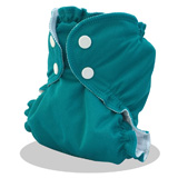 Couche lavable APPLECHEEKS Kiss N�teal