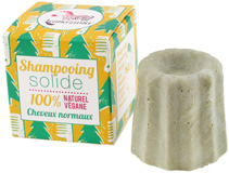 Shampoing solide cheveux normaux au Pin Sylvestre