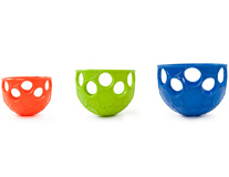 Jouets pour le bain Scoop�n Spill OBALL