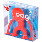 Oogi figurine d'action Rouge