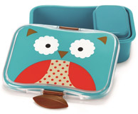 Lunch Box Hibou SKIP HOP