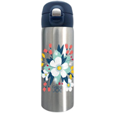 Mug isotherme en inox collection trendy Bouquet