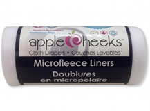 Lot de 5 Voiles Micropolaires APPLECHEEKS
