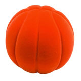 Balle de Sport  Basket-Ball Orange RUBBABU