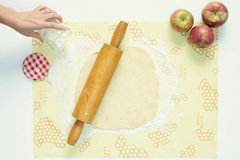 Emballage réutilisable Bee's Wrap Baguette