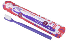 Brosse à dents rechargeable médium Violette