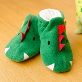 Chaussons souples Funkasaurus FUNKY FEET