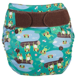 Couche lavable TE1 EASYFIT STAR Taille Unique TOTS BOTS - 5 little Speckled Frogs