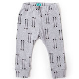 Legging bébé Titot Grey Arrows
