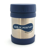 Boite � repas isotherme Oc�an (355ml) Kids Konserve