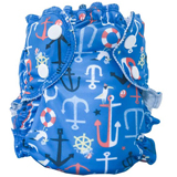 Maillot de bain Lavable Anchored