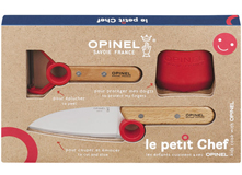 Coffret petit chef OPINEL
