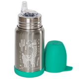 Gourde en inox collection Sippy Lama