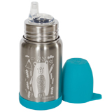 Gourde en inox collection Sippy Ours