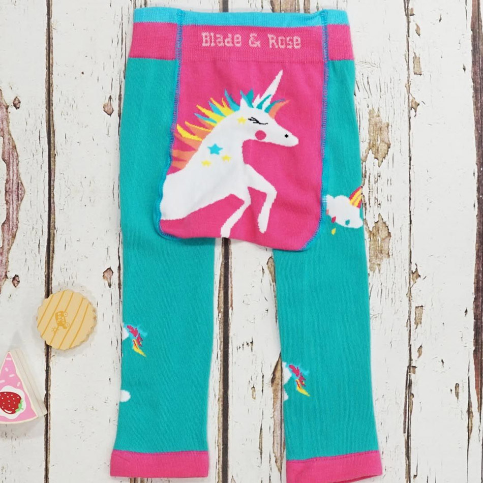 Leggings Flying Unicorn